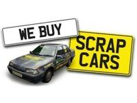 Scrap cars wanted mot failures