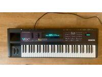 Ensoniq VFX-SD Vintage Synthesizer Workstation VFX
