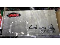 Jamex coilovers - brand new in box - vw polo -seat Ibiza