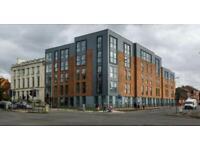 Studio for Rent Parliament Place, Liverpool, L8 7QE