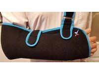 Universal Foam Sling - Arm, Elbow & Wrist fractures/sprain - £10