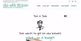 Professional and Affordable Web Design and SEO