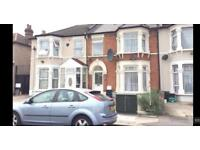One double room available in big four bedroom house.