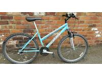 "Bike Townsend 26"""