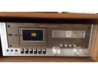 Vintage Martinez 1820 MK II Cassette Player