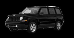 2016 Jeep Patriot NORTH EDITION AWD CUIR TOIT MAGS