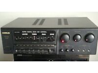 Domus Digital Echo AV Amplifier