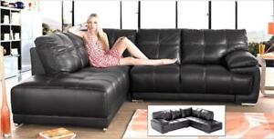 long sectional sofas (IF310)