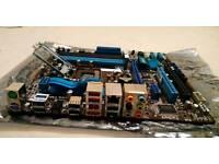 Asus P8P67-M Motherboard