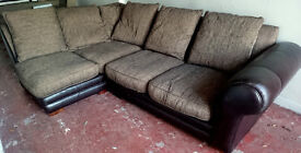 Lovely corner sofa £120 Delivery in Coventry FREE