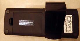 Avantree 10B Bluetooth Hands-Free Visor Car Kit