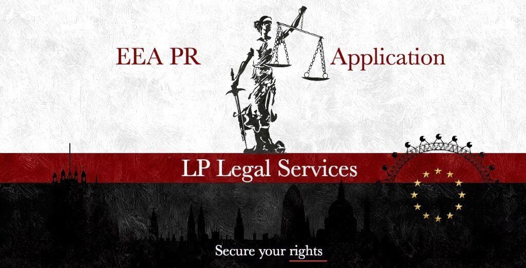 Immigration Specialist - Eea Nationals - Apply For Eea Pr, Eea