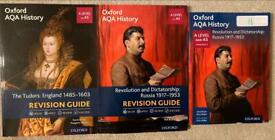 Oxford AQA History Revision Guides