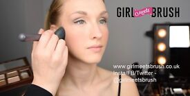 Freelance Make-Up Artist Required For Masterclasses - Essex