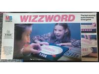 Wizzword Board Game
