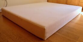 Tempur Combi King Size Mattress – High Quality – Retail Price c. £2,000