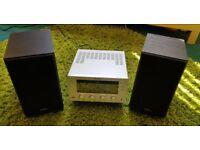 Sandstrom Valve Stereo Hi-fi