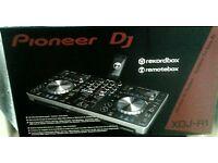 pioneer xdj /r1