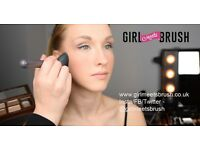 Make-Up Artist Requested for Masterclasses - Birmingham