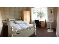 Room to Rent, immediately Available, Close to JLR Whitley, Recently Refurbished No Agent Fees