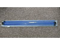 WINDBLOCKER AWNING POLES