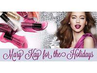 Festive Makeover Class Event/Workshop