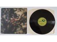 Pink Floyd 'Obscured by Clouds' Original Vinyl Album Rounded Textured Sleeve