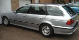 BMW 520 Touring/Estate, 1998 model, Petrol for Sale