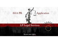 EEA PR Application, EEA Family dependent...Any UK Immigration matter...Contact Us