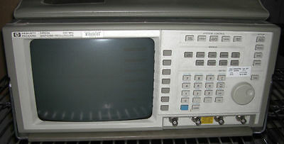Hp 54503a Digitizing Oscilloscope