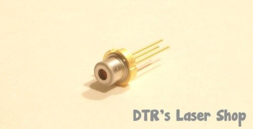 Osram PL520 50mW 520nm Direct Green 3.8mm Laser Diode Single Mode