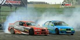 325 m50 drift car