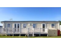 Short or long term let on 3 bed caravan highfields clacton