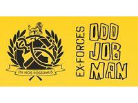 Odd Job Man - Handyman Services Swansea