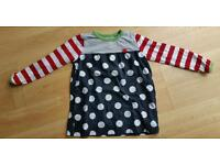 Pretty dress by Little Alice for 2yrs