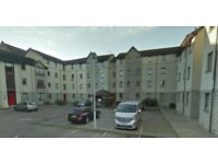 Two bedroom furnished flat, Sunnybank road, Aberdeen, Ab24, Available Immediately