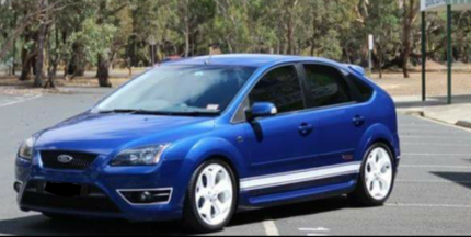 07 FOCUS XR5 TURBO cash or swap