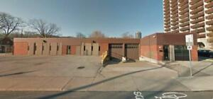 Downtown Hamilton Industrial/Warehouse/Retail Space   Parking -A