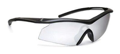 Remington Shooting Target Glasses Safety Clear Lens Black Frame (Target Glasses Frames)