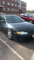 2004 Chevrolet Monte Carlo SS Other