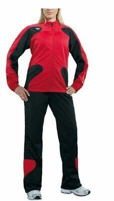 Erima Damen Polyester Trainingsanzug Scorer Line *NEU* Top