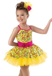 In search of this weissman dance costume