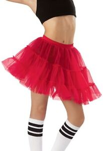 Petticoat Tiered Skirt - 2 available