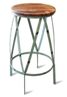 3 x Ornate Stools  Hillarys Joondalup Area Preview