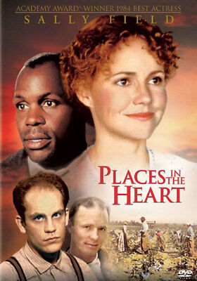 Used, Places In The Heart (DVD,1984) for sale  Jonestown