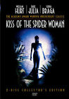 Kiss of the Spider Woman (DVD, 2008, 2-Disc Set, 2 Dist Collector's Edition)