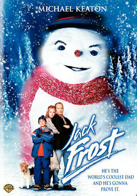 Jack Frost (DVD,1998) for sale  Shipping to Canada