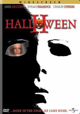 Halloween Ii 1981 (Halloween II (DVD,1981))
