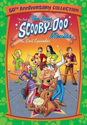 The Best of the New Scooby-Doo Movies: The Lost Episodes