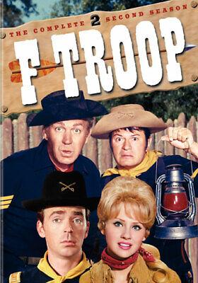 F Troop: The Complete Second Season (DVD,2007) for sale  Millington